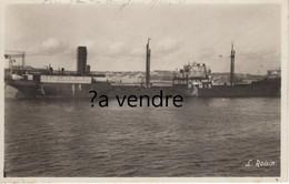 PLM 13  , Mars 1941 - Comercio