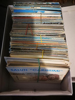 Lotto Di 500 Cartoline A Colori FG Viaggiate E Non (300 Italiane 150 Straniere E 50 Tematica) - 500 Postcards Min.
