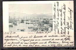 1900 Батумъ Batum Georgia (2-114a) - Georgia