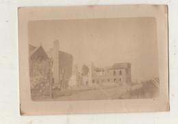 Photographie Originale.Guerre De 14/18. Belgique Théâtre De  Nieuport Bains. Août 1918 - Guerra, Militares