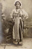 Cartolina - Costume Tripolino - 1912 - Otros