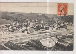 CPA-22-Côtes D' Armor- LE LEGUE-ST-BRIEUC- Les Quais Du Gouët- - Saint-Brieuc