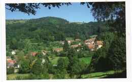 WALDERSBACH - Village Du Pasteur Oberlin - Autres Communes