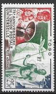 Togo UPU 1949 Mnh Nsc ** 8,5 Euros - Nuovi