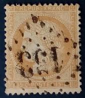 59 - 48 - GC  153 Argentan 59 Orne - 1871-1875 Cérès