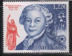 Monaco 2006 Yvert 2548 Neuf** MNH (AA53) - Unused Stamps