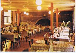 PAS De CALAIS - HUBY SAINT LEU - Le Foyer Restaurant Jean-Moulin - Ristoranti