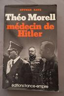 Médecin De Hitler - History