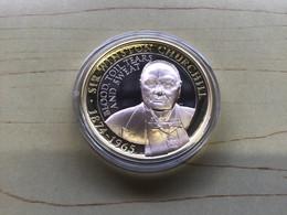 Gibraltar 2015 £2 Pounds Coin - Gibraltar