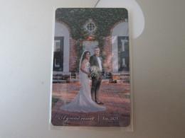 South Eden Plantation - Hotel Keycards