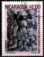 Nicaragua 1982 Mi 2297 Saleswomen By L. Cerrato - Nicaragua