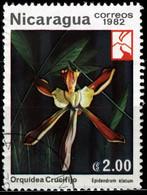 Nicaragua 1982 Mi 2331 Flowers 1982 - Nicaragua
