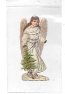 Découpi Enfants Ange, Sapin Noel, - Angels