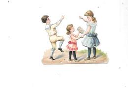 12179 - Découpis Enfants - Children
