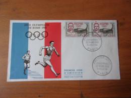 FRANCE (1960) Jeux Olympiques De ROME (jean Bouin) - Ohne Zuordnung