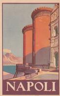 Cartolina - Postcard / Non Viaggiata - Unsent /  Napoli -  A Cura ENIT - Napoli