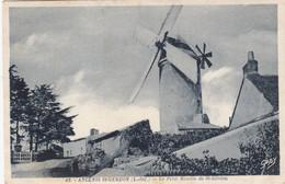 (182)  CPA  Ancenis  Saint Gereon  Moulin De St Gereon    (Bon état) - Ancenis
