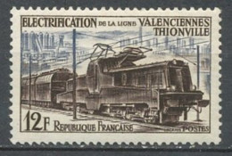 FRANCE - 1955 - N°1024 - NEUF - Nuevos