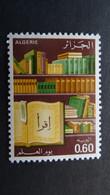1980 Yv 712 MNH B36 - Algeria (1962-...)
