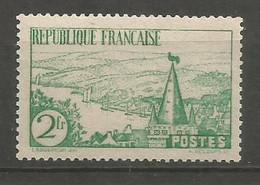 Timbre France Neuf *  N 301 - Ongebruikt