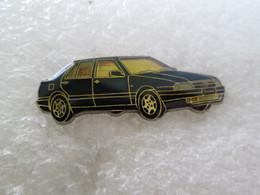 PIN'S      FIAT   CROMA - Fiat