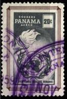 Panama 1959 Mi 545 UN Emblem - Panama