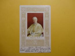 Pius X.  / Benzinger Verlag Einsiedeln  (9208) - Labor Unions