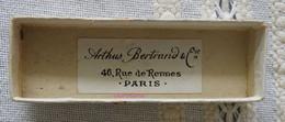 Boite Vide Artus Bertrand Pour Les Médailles - Non Classés