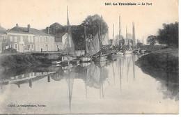 A/165           17       La Tremblade         Le Port - La Tremblade