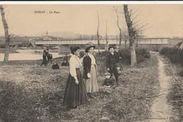 DORAT  Le Pont - Altri Comuni