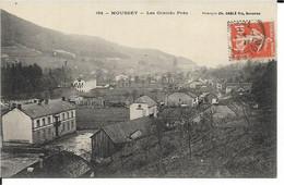 88 - Vosges - Moussey - Non Classificati
