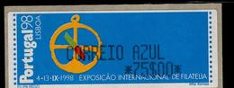 17 Briefmarkenausstellung (2) ** Postfrisch, MNH, Neuf - Automatenmarken (ATM/Frama)