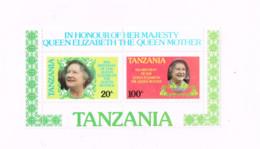 Reine Elisabeth.MNH.Neuf Sans Charnière. - Tanzania (1964-...)