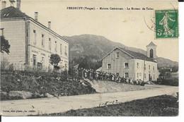 88 - Vosges - Ferdrupt - Non Classificati