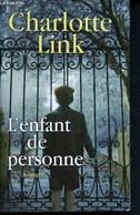 L'enfant De Personne - Link Charlotte - 2012 - Unclassified