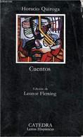 Cuentos - Quiroga Horacio - 1997 - Cultural