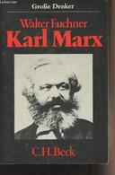 """Karl Marx - """"Beck'sche Schwarze Reihe"""" N°505 - Euchner Walter - 0 - Other"""