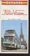Paris Vision Español Del 1.4.1976 Al 31.10.1976 - Collectif - 0 - Cultural