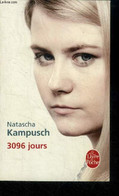 3096 Jours - Natascha Kampusch - 2011 - Unclassified