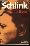 Le Liseur - Schlink Bernard - 1997 - Unclassified