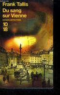Du Sang Sur Vienne - Tallis Frank - 2007 - Other