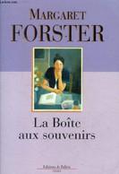 La Boîte Aux Souvenirs - Forster Margaret - 2000 - Other