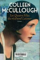 Les Quatre Filles Du Révérend Latimer - McCullough Colleen - 2015 - Autres