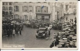 88 - Vosges - Epinal - Mai 1944 - Non Classificati