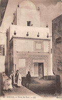 ¤¤  -  TUNISIE   -  SOUSSE   -  Porte Du Ksar    -  ¤¤ - Tunisie