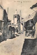 ¤¤  -  TUNISIE   -  TUNIS   -  Rue Sidi-Mansour    -  ¤¤ - Tunisie