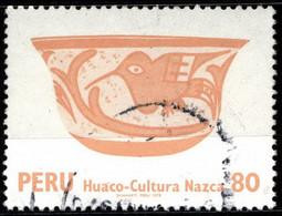 Peru 1979 Mi 1119 Nazca Ceramics - Peru