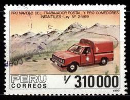 Peru 1990 Mi 1440 Christmas - Peru