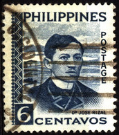 Philippines 1959 Mi 647 José Rizal - Philippinen