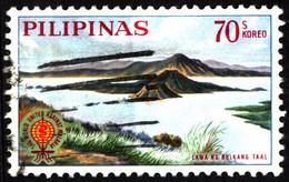 Philippines 1962 Mi 712 Fight Against Malaria - Philippinen